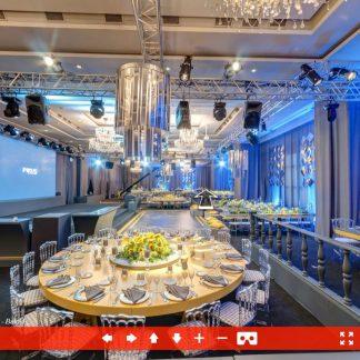 steigenberger hotel balo 360 sanal tur