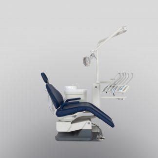 360° Dişçi koltuğu Fotoğrafı